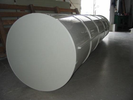 Zákazková plastová výroba